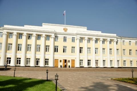 Заксобрание Нижегородской области сократило 4 комитета