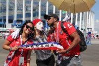 Коста-Рика уходит красиво. Латиноамериканцы сыграли вничью со Швейцарией