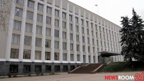 Лебедев, Табачников и Люлин предложены на пост члена Совфеда РФ от Нижегородской области