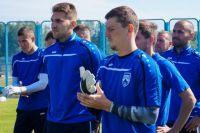 СМИ: Дмитрий Черышев станет главным тренером ФК «Нижний Новгород»