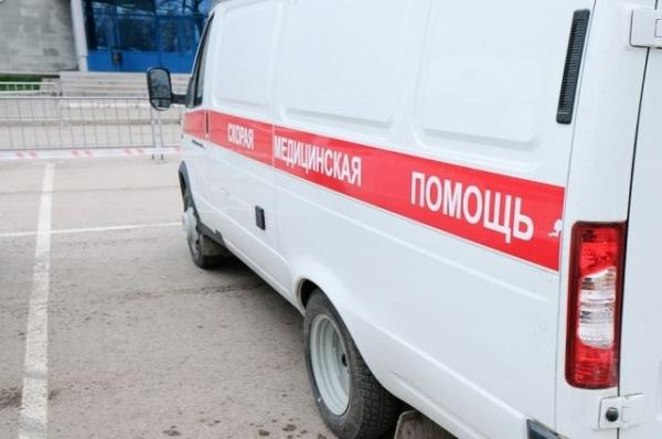 Свадебный кортеж попал в ДТП в Нижнем Новгороде