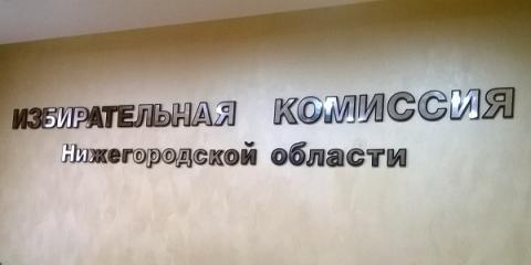 Заявления на довыборы в Заксобрание поступают в облизбирком