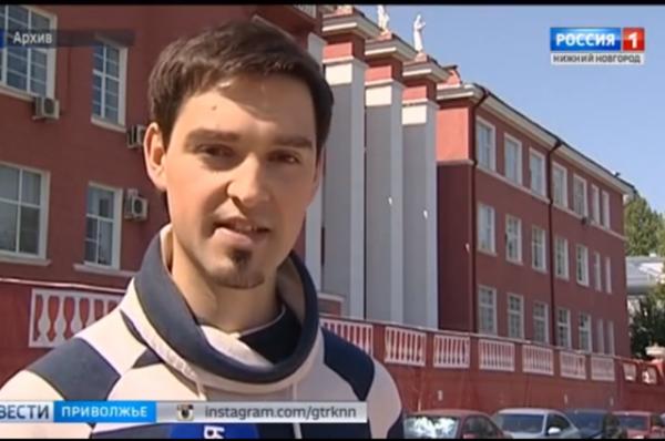 В Нижнем Новгороде возбуждено дело по факту убийства журналиста