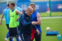 ФК «Нижний Новгород» одержал победу над «Томью»