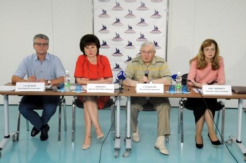 Меморандум «О гражданском взаимодействии» подпишут в Нижегородской области