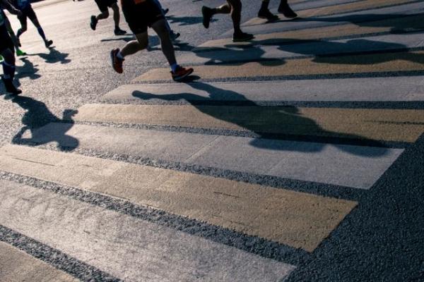 Нижегородка Ирина Масанова завоевала Кубок России по 24-часовому бегу