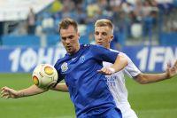 Нижний Новгород вошел в тройку лидеров по посещаемости матче ФНЛ