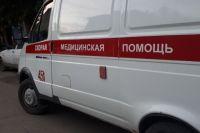 В Нижнем Новгороде восьмиклассник попал под колеса автомобиля