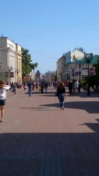 Нижегородцам рекомендовали не ходить на несанкционированный митинг 9 сентября