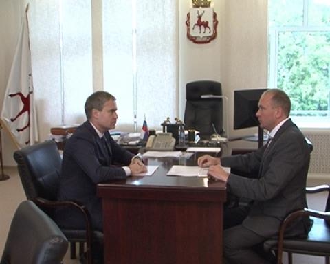 Генеральным директором ЕЦМЗ назначен Владимир Жмакин
