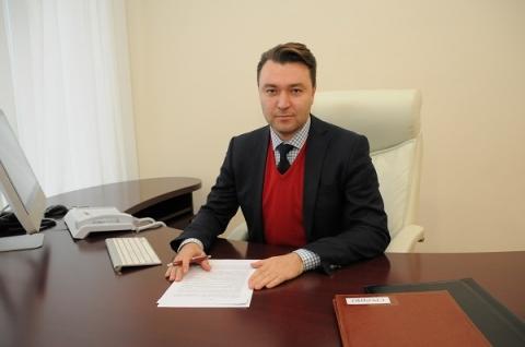 Александр Югов назначен и.о. замгубернатора Нижегородской области