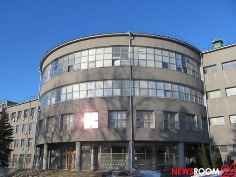 Заседание комиссии Гордумы по МСУ состоялось в Нижнем Новгороде