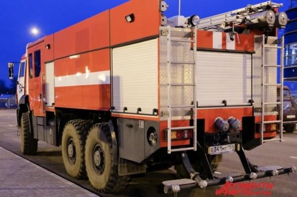 В Кстовском районе семья спаслась благодаря пожарному извещателю