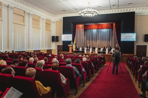 Механизмы реализации Стратегии развития Нижегородской области обсуждают в НИУ