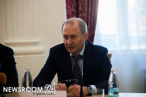 Панов назначил Александра Герасименко своим советником