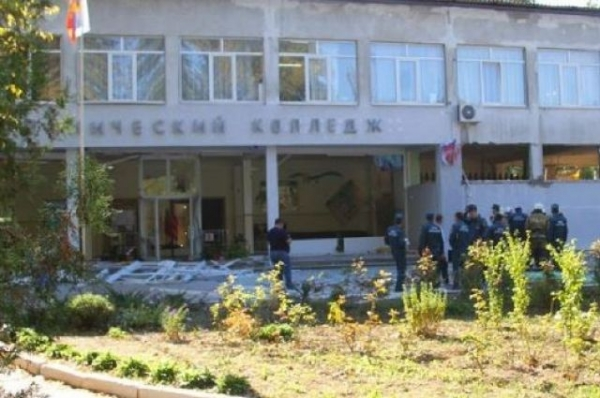 Глеб Никитин выразил соболезнования семьям погибших в Керчи