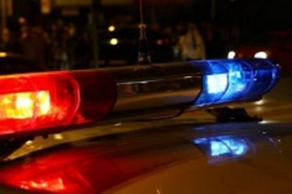 В Нижнем Новгороде инспекторы ДПС задержали водителя после погони