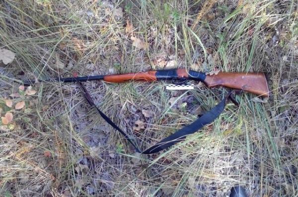 В Керженском заповеднике задержали предполагаемого браконьера