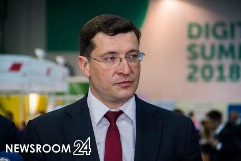 Никакой специальной политики на омоложение правительства Нижегородской области нет, - Никитин