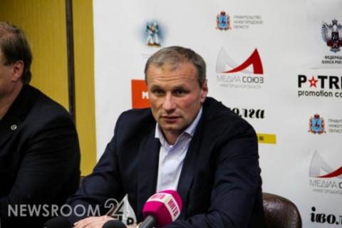 Лоббистские возможности Глеба Никитина – одна из основных причин роста поступлений из федбюджета-2019 в регион - Сватковский