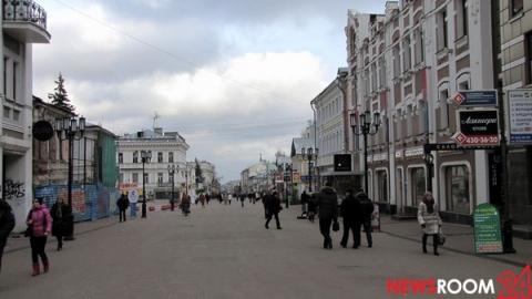 Изабелла Дыскина может возглавить департамент культуры Нижнего Новгорода