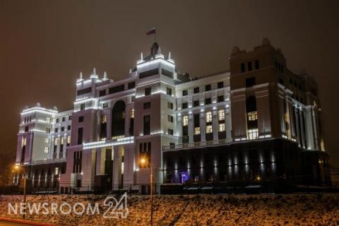 Председателем Нижегородского облсуда назначен Вячеслав Поправко