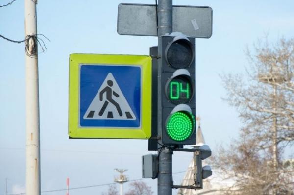 В Нижнем Новгороде автомобиль Hyundai сбил двоих детей