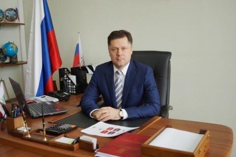Сергей Попов избран председателем Гордумы Дзержинска
