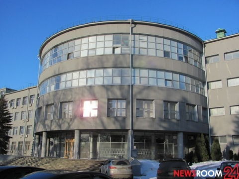Владимир Кучеров назначен и.о. главы департамента культуры Нижнего Новгорода