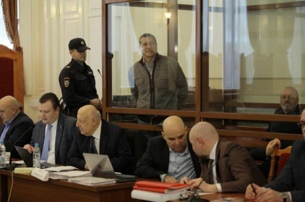 Суд по делу Олега Сорокина отложен до 10 января