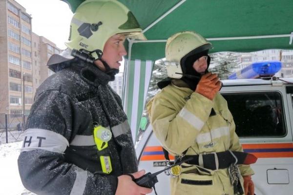 В Нижнем Новгороде из школы эвакуировали 500 детей