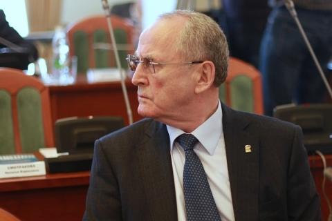 Андрей Гнеушев – пример вдумчивого руководителя, - Надир Хафизов