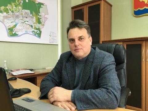Глеб Андреев займет пост первого заместителя главы администрации Дзержинска
