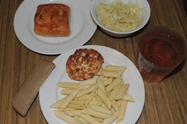 Следователи нашли нарушения при проверке качества питания в школах