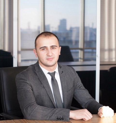 Штоян назначен замдиректора департамента по социальной политике Нижнего Новгорода