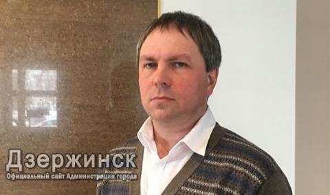 Алексей Шальнов назначен директором МБУ «Город»