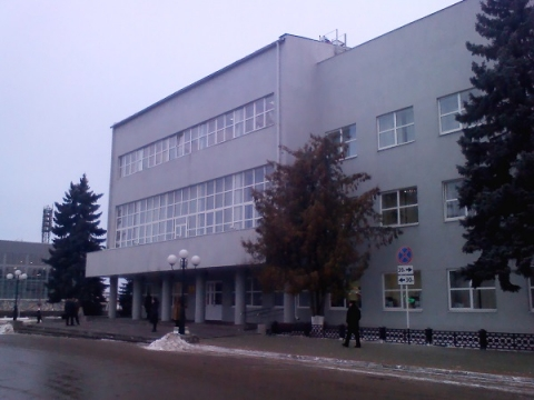 Кадровые маневры продолжаются в администрации Дзержинска