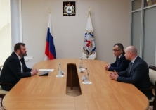 Леонид Морковкин возглавил УФССП по Нижегородской области