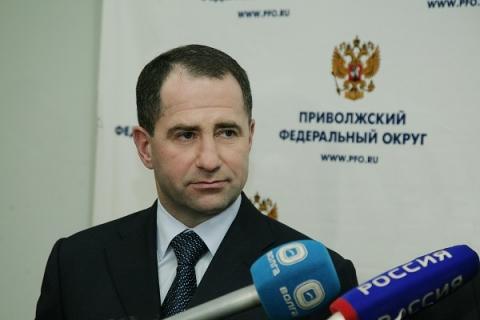 Бабич освобожден от должности посла РФ в Белоруссии
