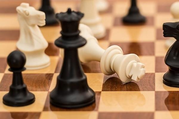 Нижегородская шахматистка стала шестикратной чемпионкой России
