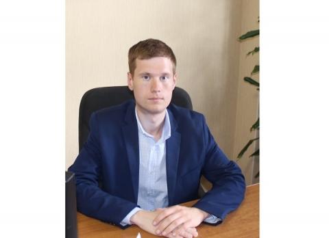 Михаил Пельченков возглавил департамент культуры Дзержинска