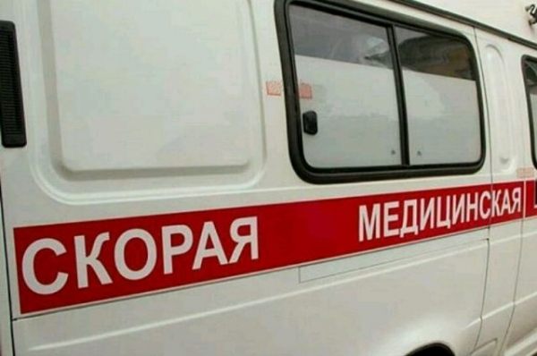В Нижегородской области в ДТП с грузовиками погиб водитель
