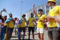Экс-футболисты сборной России проведут автограф-сессии для нижегородцев