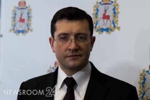 Глеб Никитин встретится с Послом Японии в России