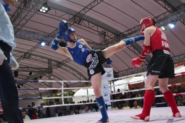 Громкие победы. В Нижнем может пройти мировой форум по тайскому боксу