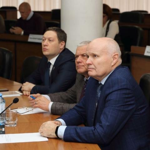 Налоговые доходы горбюджета-2020 превысят 12 млрд. рублей