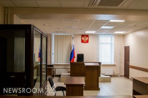 Экс-депутат Николай Ингликов осужден за взятку на 8 лет