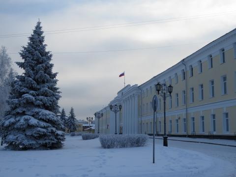 Депутаты приняли бюджет Нижегородской области на 2020 год