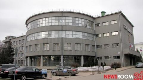 Юрий Шалабаев стал новым заместителем мэра Нижнего Новгорода