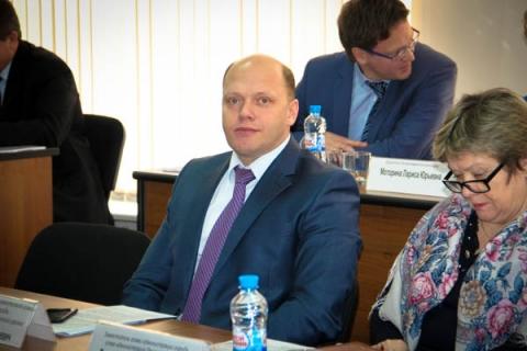 Михаил Шаров лишился поста главы Канавина